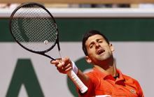 Bán kết Roland Garros 2019: Ông trời cũng không thể cứu được Djokovic