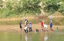 Cứu được 2 người đuối nước, nam thanh niên dũng cảm tử vong cùng nạn nhân thứ 3