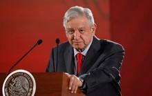 Mỹ hủy áp thuế, Mexico muốn kết thân