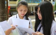 MỜI XEM: Đáp án các môn thi trắc nghiệm được Bộ GD-ĐT công bố