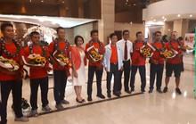 Quần vợt Việt Nam: Thách thức còn ở phía trước