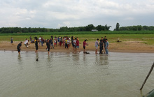 Lộ ổ tệ nạn trên đảo Nhím ở Tây Ninh
