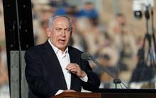 Bị Iran đe dọa xóa sổ, Israel cảnh báo lạnh lùng