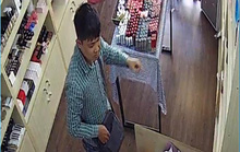 Truy tìm đối tượng nói tiếng Trung Quốc lừa đảo hàng loạt chủ shop