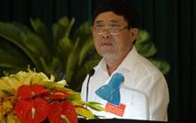Vụ giám đốc sở lạc đề: Không đồng ý với ý kiến Chủ tịch tỉnh Thanh Hóa nói thời gian quá ngắn