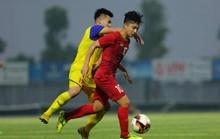 U22 Việt Nam đấu Trung Quốc: Có Hà Đức Chinh, vắng Martin Lò