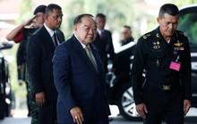 """Phó Thủ tướng Thái Lan """"gây bão"""" vì di chuyển 100 km bằng máy bay triệu USD"""