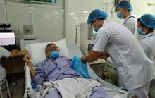 Bệnh viện đầu tiên cả nước đạt chứng nhận ISO quốc tế về thận nhân tạo