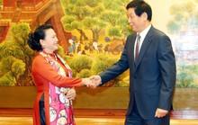 Thúc đẩy hợp tác thực chất Việt - Trung
