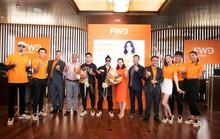 FWD Việt Nam giới thiệu bảo hiểm hỗ trợ viện phí 100% trực tuyến trên Tiki
