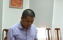 Gã sếp bất lương ở Quảng Bình