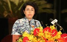 Chủ tịch Ủy ban MTTQ TP HCM: Cử tri mong muốn giải quyết vụ Thủ Thiêm hợp tình, hợp lý
