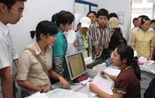 Điều kiện, thủ tục, mức hưởng trợ cấp thất nghiệp