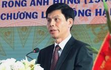 Thủ tướng bổ nhiệm phó chủ tịch Thanh Hóa làm thứ trưởng Bộ GTVT
