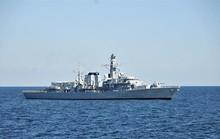 Nga, Trung Quốc nói về vụ Iran định bắt tàu chở dầu Anh