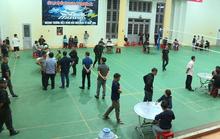 Đắk Lắk: Gần 100 cảnh sát ập vào 12 tụ điểm đánh bạc