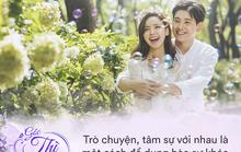 Bí mật của những cặp vợ chồng hạnh phúc