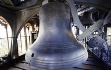 Đồng hồ Big Ben âm thầm đón sinh nhật lần thứ 160