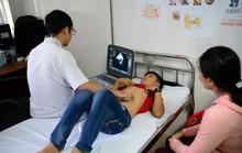 Chương trình Trái tim cho em đến với trẻ em nghèo Cà Mau