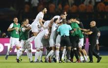 Đoạn kết buồn của chú lùn Madagascar ở CAN 2019