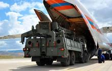 Mỹ và NATO phản ứng phi vụ Nga bàn giao S-400 cho Thổ Nhĩ Kỳ
