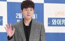 Kháng cáo thất bại, tài tử Hàn Quốc ngồi tù 4 năm thay vì 1 năm rưỡi