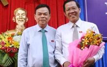 Phó bí thư Tỉnh ủy Bến Tre được bầu làm Bí thư Tỉnh uỷ