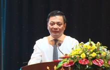 Giao quyền Chủ tịch tỉnh Bà Rịa-Vũng Tàu cho ông Nguyễn Thành Long