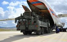 Thổ Nhĩ Kỳ nhận S-400, Mỹ phản ứng khác thường
