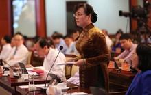 Bà Nguyễn Thị Quyết Tâm: Chính quyền phải làm việc đau lòng là tháo nhà dân