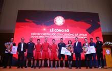 HLV Chung Hae-soung: Tôi đang bị dư luận ép phải vô địch V-League