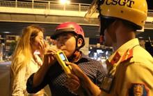 Từ 15-7, CSGT TP HCM sẽ chốt ở bến xe, sân bay, quán nhậu..., xử lý vi phạm