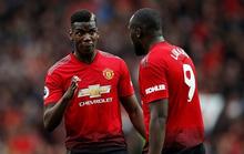 Tăng giá bán cực sốc, Man United đổi ý giữ chân Lukaku và Pogba