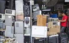 Trách nhiệm nhà sản xuất với rác điện tử?