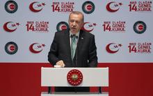 Vừa nhận S-400, Thổ Nhĩ Kỳ kêu gọi Mỹ đừng trừng phạt
