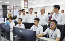 TP HCM đột phá trong quản lý giao thông