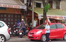 Hàn gắn tình cảm bất thành, chồng ra tay sát hại vợ trước ga Sài Gòn