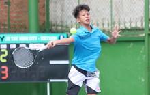 Tài năng trẻ Việt Nam tỏa sáng ngày khai mạc ITF World Tennis Tour Juniors 2019