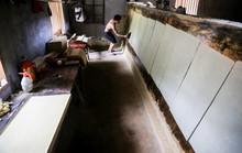 Làng làm giấy thủ công hơn 1.300 năm ở Trung Quốc
