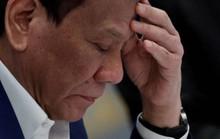 Ông Duterte xem xét cắt đứt quan hệ với Iceland