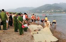 Nhóm sinh viên về quê bạn rồi xuống tắm sông Đà, 4 người tử vong thương tâm