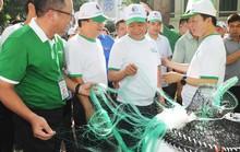 Thủ tướng Nguyễn Xuân Phúc khẳng định: Việt Nam quyết tâm chống rác thải nhựa