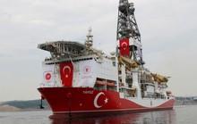 """Thổ Nhĩ Kỳ hứng đòn trừng phạt của EU vì """"cơn khát dầu khí"""""""