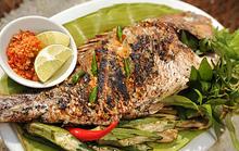 Cá tà ma và những món ăn nổi tiếng ở Lý Sơn