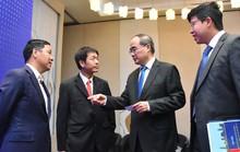 Xây dựng TP HCM thành trung tâm tài chính quốc tế