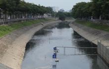 Công ty Thoát nước Hà Nội trần tình việc xả nước hồ Tây cuốn trôi kết quả của chuyên gia Nhật ở sông Tô Lịch