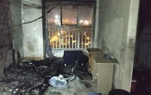 Thắp nhang trên bếp gây hỏa hoạn, cả chung cư chạy tán loạn