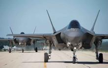 Mỹ loại Thổ Nhĩ Kỳ khỏi chương trình F-35