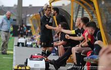 Đồng đội rủ uống cà phê, Công Phượng tình cờ gặp sao Liverpool