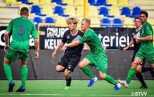 1 giờ ngày 28-7, Công Phượng có thể đá trận mở màn giải Bỉ